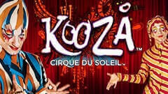 Kooza (Cirque du Soleil)