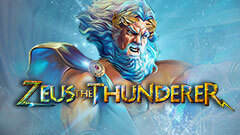 Zeus The Thunder