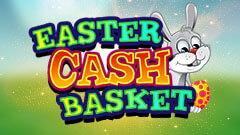 Easter Cash Basket