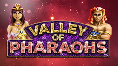 Valley of the Pharahos