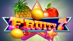 Fruity 7