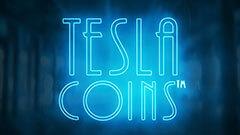 Tesla Coins