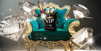VIP-Belohnungen