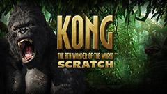 Kong Scratch