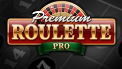 Premium Roulette Pro